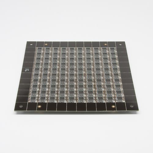 BrownDog 970601 assembled panel