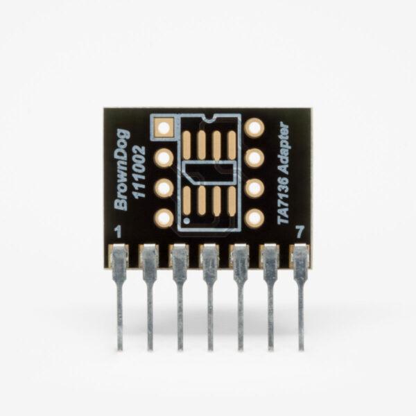 BrownDog 111002 TA7136AP Upgrade Adapter