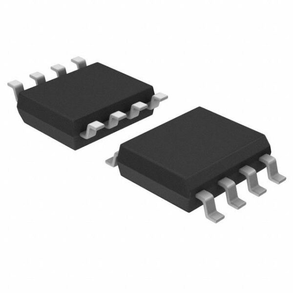 Texas Instruments LM4562MA Dual Channel Op Amp